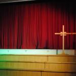 Skrundas jauniešu teātris-Sargeņģelis