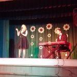 Valsts svētku koncerts Ieva Sutugova