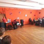 Senioru balle Sermītē